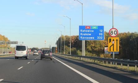 Kierowcy zapłacą więcej za przejazd autostradą