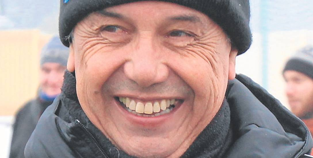 Juan Ramon Rocha trenerem Ruchu Chorzów jest od 10 września. Pod wodzą Argentyńczyka Niebiescy zdobyli w sumie 17 punktów