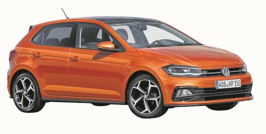 Volkswagen poloeries. W salonach sprzedaż w czwartym kwartale