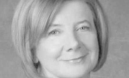 Maria Kaczyńska, małżonka prezydenta RP (1943-2010)