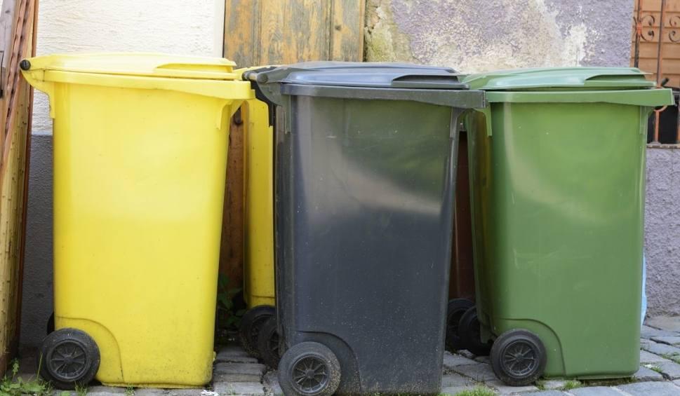 Film do artykułu: Harmonogram odbioru śmieci w gmine Skarżysko Kościelne