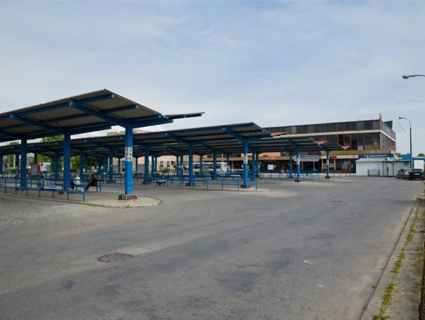 Będzie nowy dworzec i centrum handlowe (zdjęcia, wideo)
