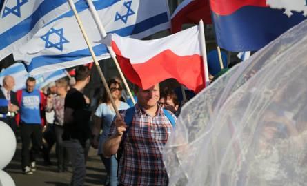 Co i komu mówi Netanjahu o Polakach. Komentarz