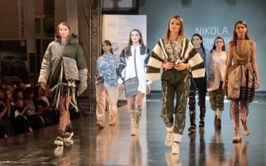 Radom Fashion Show 2017. Pokazy mody i koncert Lanberry w centrum Radomia