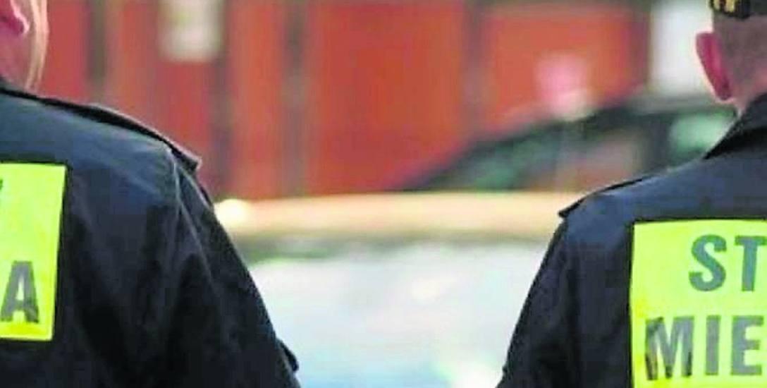 Na początku tygodnia w rawskiej Straży Miejskiej służbę pełniło tylko dwóch strażników