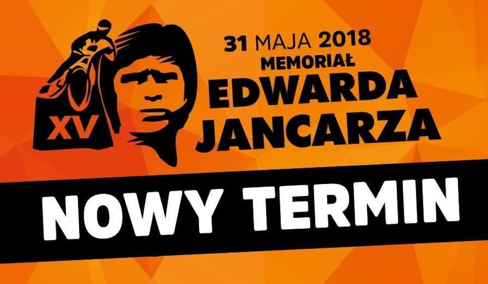 Film do artykułu: Jest potwierdzenie! Memoriał Edwarda Jancarza 31 maja. Co ze zwrotami biletów?