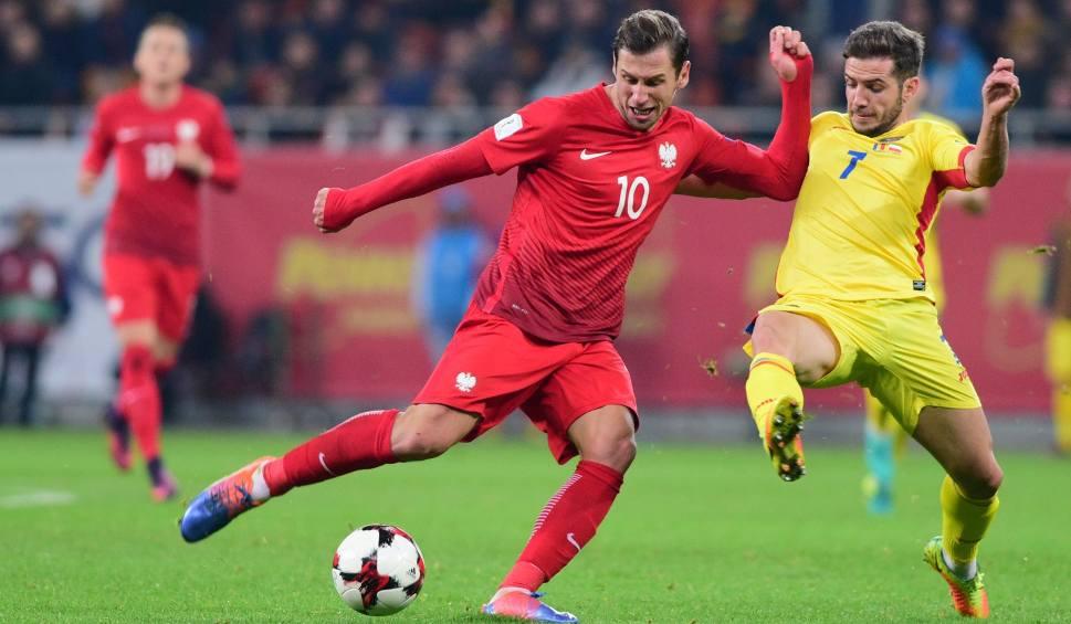 Film do artykułu: Grzegorz Krychowiak opuścił zgrupowanie reprezentacji. Ma złamane żebro