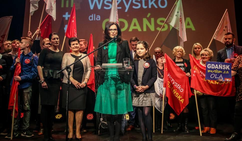 Film do artykułu: Wybory w Gdańsku 3.03.2019. Kto został prezydentem Gdańska? Aleksandra Dulkiewicz wygrywa! Oficjalne wyniki 4.03.2019