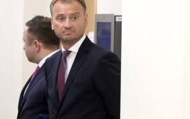 Poseł Sławomir Nitras kontra Kancelaria Sejmu
