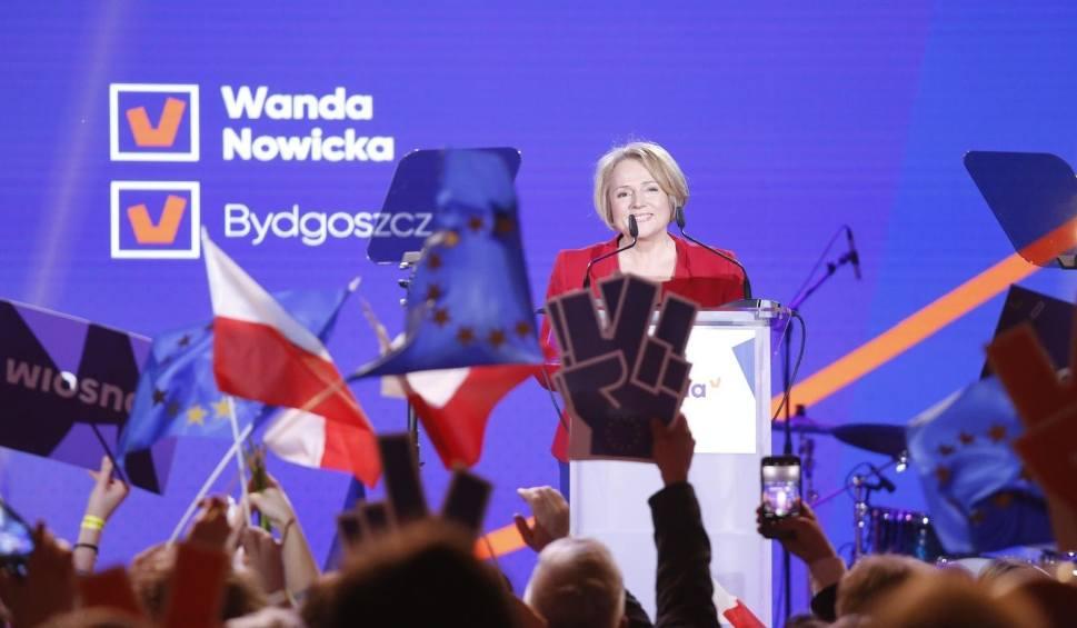 Film do artykułu: Wanda Nowicka: - Co Bydgoszcz zamierza zrobić w sprawie przemocy wobiec kobiet?