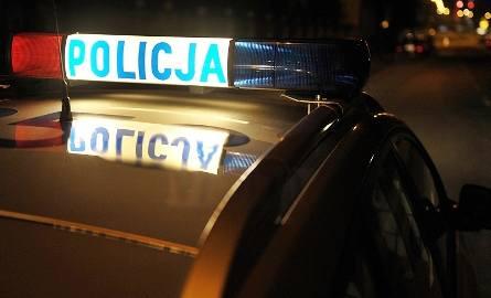 17-letni mieszkaniec Przemyśla zaatakowany nożem w twarz i głowę. Policja szuka napastnika
