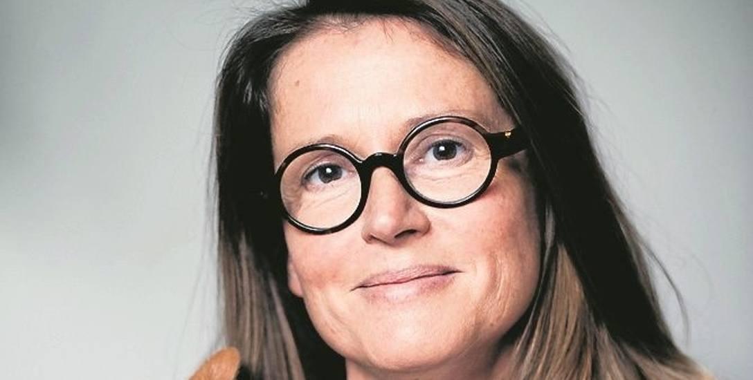 Monika Jaruzelska obecnie jest radną Warszawy.