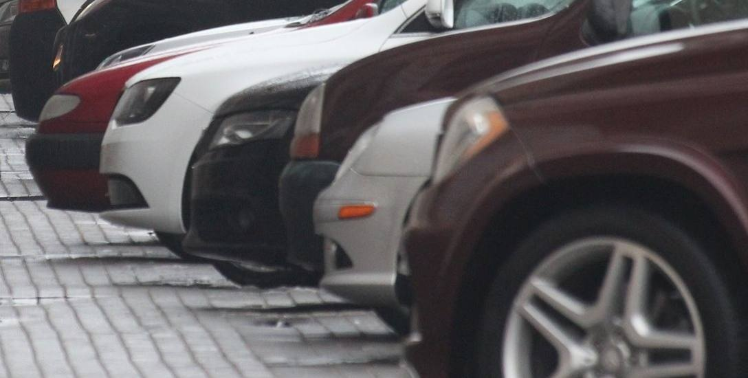 Mieszkańcy Zazamcza będą mieli nowe miejsca parkingowe