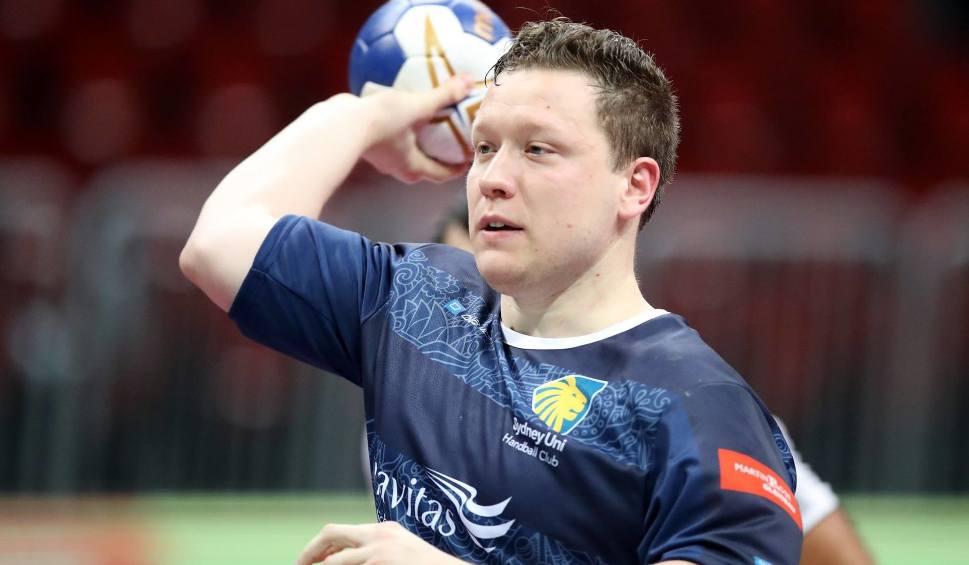 Film do artykułu: Ekipa sandomierzanina ósma w klubowych mistrzostwach świata piłkarzy ręcznych