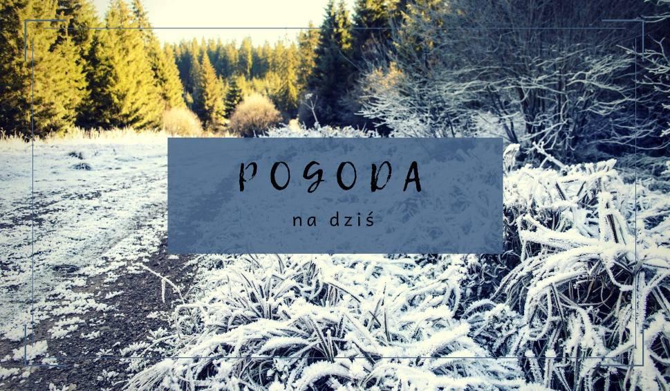Film do artykułu: Jaka będzie pogoda w niedzielę, 16 grudnia 2018 (16.12.2018)? Na Pomorzu pada śnieg. Na drogach jest ślisko [prognoza pogody]