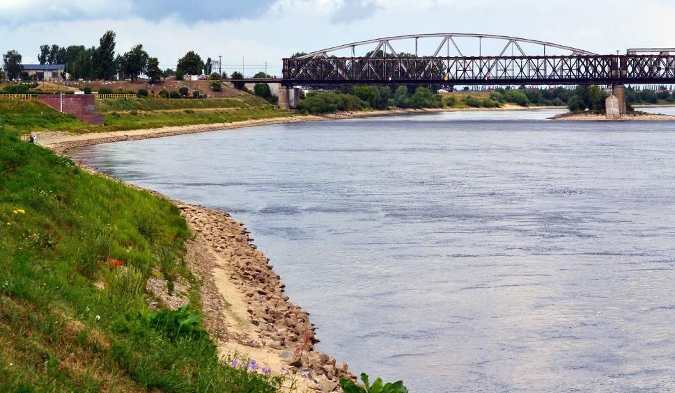 Autostrada wodna na Wiśle. Rzeka to mniej wypadków