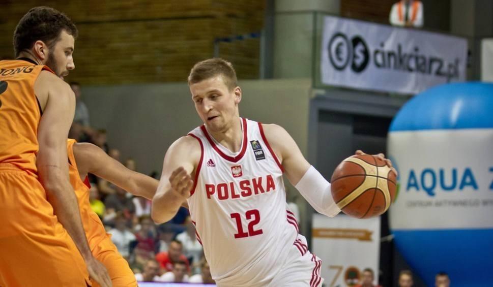 Film do artykułu: Ergo Arena przynosi szczęście polskim koszykarzom. Reprezentacja Polski może wrócić na salony