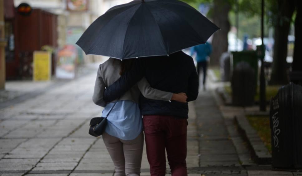 Film do artykułu: Opady deszczu w Opolu i regionie [POGODA NA DZIŚ I JUTRO]