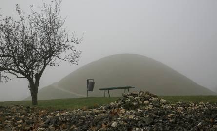 Ostrzeżenie: Gęsta mgła wisi nad Małopolską