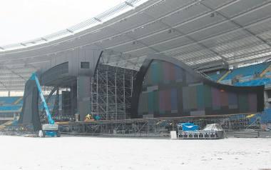 Na Śląskim odbędzie się pierwsza w Polsce impreza sylwestrowa zorganizowana wewnątrz stadionu