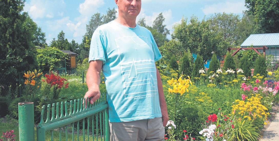 """Janusz Jankowski w maju został kolejnym prezesem """"Metalowca"""""""