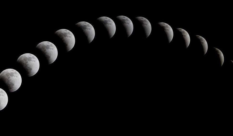 Film do artykułu: Fazy księżyca w 2019 roku. Zobacz, kiedy będzie pełnia księżyca a kiedy nów [Kalendarz astrologiczny 2019]
