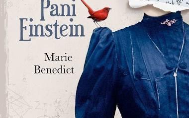 Wciągająca i poruszająca historia żony Einsteina, genialnej fizyczki, której wkład w naukę został zapomniany. Kim była i dlaczego nic o niej nie wie