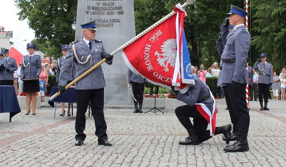 Film do artykułu: Wojewódzkie Święto Policji w Nisku