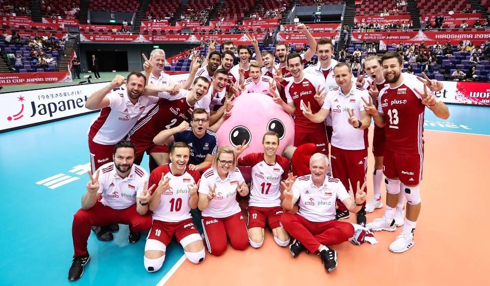 Film do artykułu: Puchar Świata siatkarzy. Zwycięstwo Polski nad Iranem w mgnieniu oka. Ekipa Heynena na kolejnym podium!