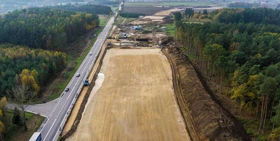 Ponad miliard złotych dofinansowania dla drogi ekspresowej S6