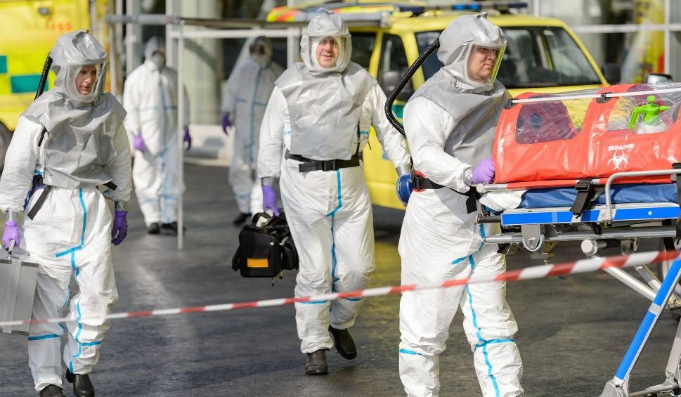 Film do artykułu: Dwóch kolejnych Opolan zakażonych koronawirusem. Liczba zachorowań w regionie wzrosła do 21