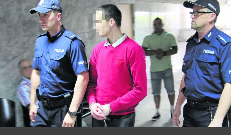 Film do artykułu: Zapadł prawomocny wyrok w procesie dotyczącym wstrząsającego zabójstwa w Nisku