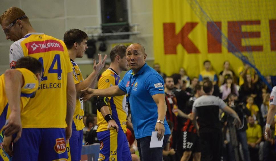 Film do artykułu:  Trenerzy po Vive Tauron – Vardar: To był świetny mecz