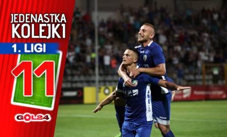 Po 4. kolejce Nice 1 Ligi spadła pierwsza trenerska głowa. Z Zagłębiem Sosnowiec pożegnał się Dariusz Banasik, którego zastąpił już Dariusz Dudek. Przełamał