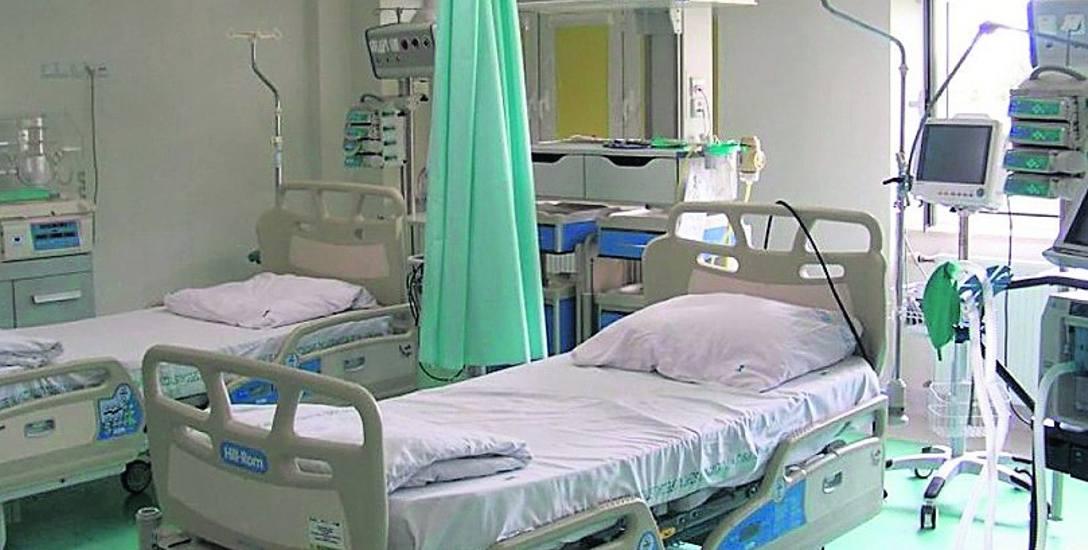 Obecnie na SOR w słupskim szpitalu jest dziewięć łóżek obserwacyjnych i dwa stanowiska intensywnego nadzoru. Wkrótce będzie więcej.