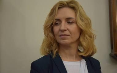 Wiceprezydent Nowej Soli Natalia Walewska - Wojciechowska