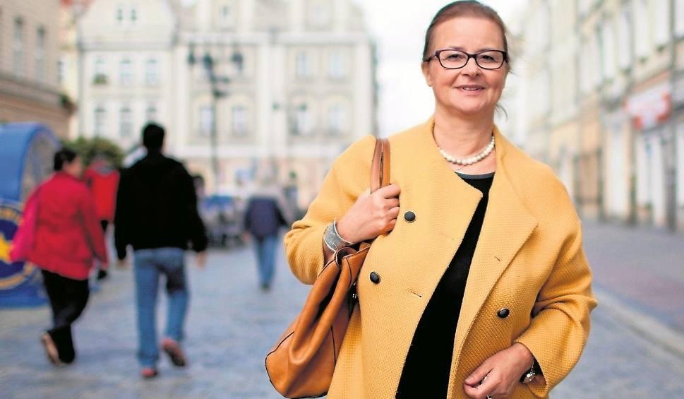 Film do artykułu: Danuta Jazłowiecka: Opolska Platforma ma problemy