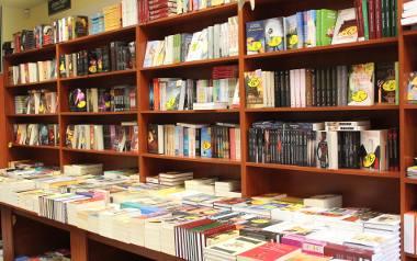 W Środę 7 marca świętujemy 3 urodziny Księgarni TAK CZYTAM na ul. Grunwaldzkiej 18 w Rzeszowie