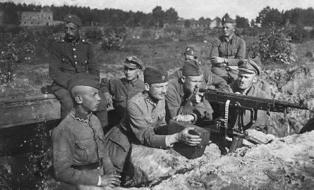 Cud nad Wisłą. Bitwa warszawska 1920 roku - trzy dni, które uratowały Europę przed bolszewizmem