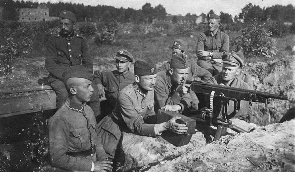 Film do artykułu: Bitwa Warszawska 1920 roku. Trzy dni, które uratowały Europę przed bolszewizmem