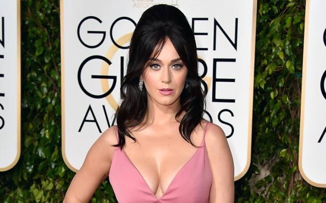 z kim teraz spotyka się Katy Perry Daniel i Emily z randki zemsty