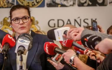 Aleksandra Dulkiewicz ma mocny mandat społeczny, by rządzić Gdańskiem