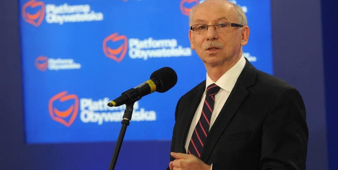 Dr Janusz Lewandowski: PiS nisko ocenia inteligencję Polaków [ROZMOWA]