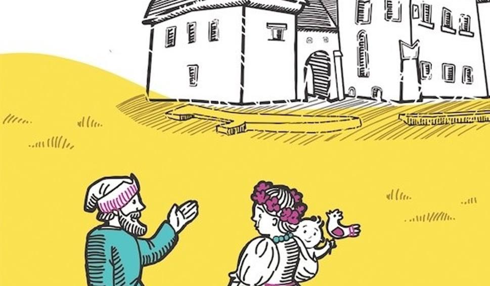 """Film do artykułu: Wieliczka. Muzeum organizuje rodzinne poszukiwanie """"skarbu"""""""