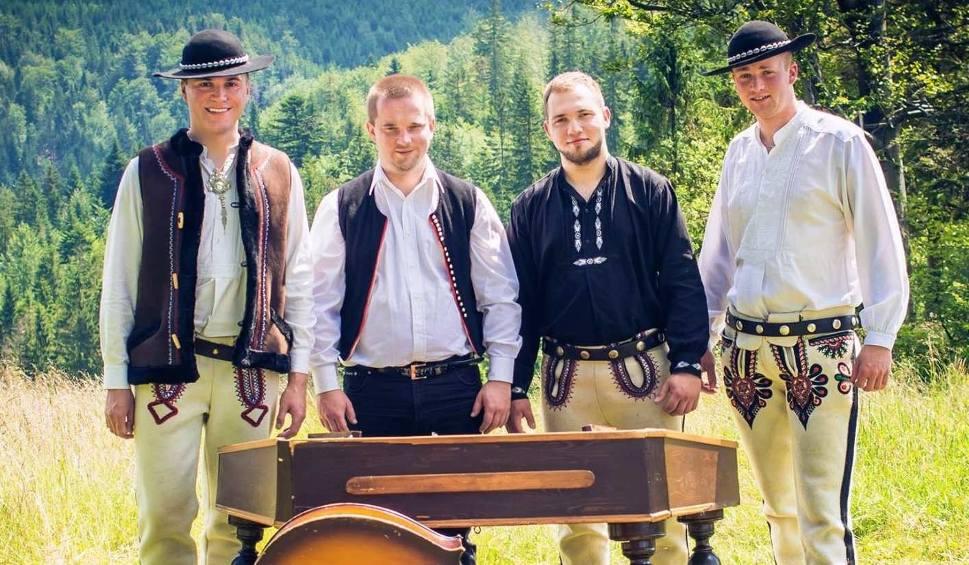 Film do artykułu: Festiwal Folkloru i Twórczości Nieprofesjonalnej Powiśle 2018 w niedzielę w Lipsku. Wystąpi również folk kapela Góralska Hora