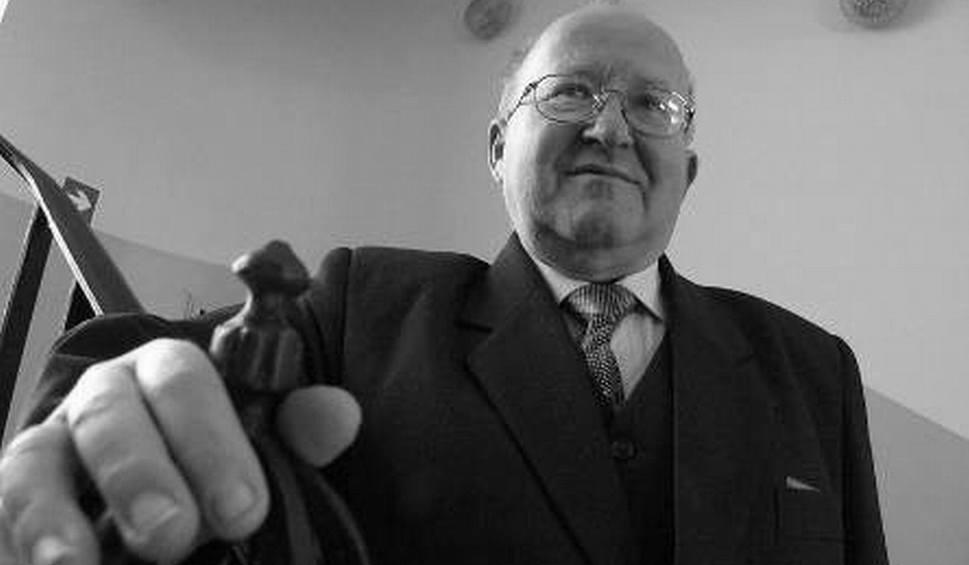 Film do artykułu: Nie żyje Roman Bukartyk, wieloletni gorzowski radny