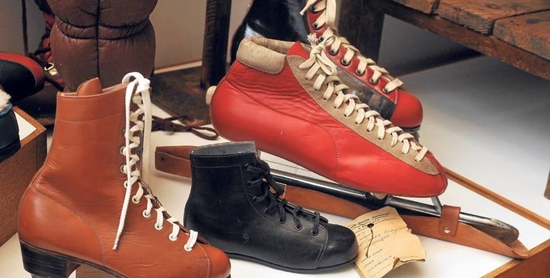 Buty z Krosna miały wzięcie w kraju i za granicą. Cieszyły się uznaniem sportowców i amatorów. Popularne były także szyte w Krośnie piłki do futbolu