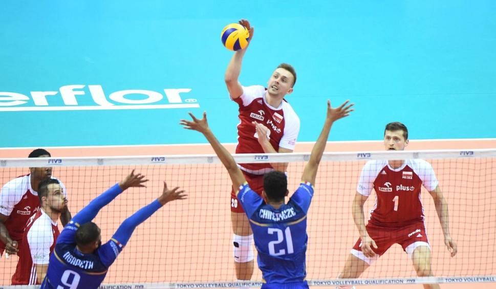 Film do artykułu: Mateusz Bieniek: Złoty medal igrzysk jest celem, a awans... dłuższym wolnym!