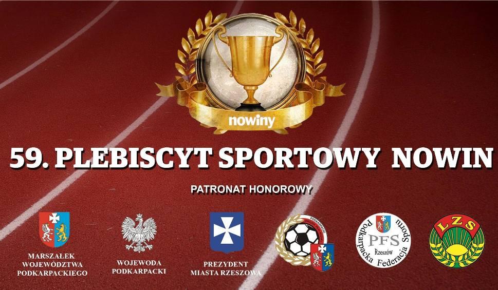 Film do artykułu: 59. PLEBISCYT SPORTOWY Wybieramy najlepszych i najpopularniejszych sportowców, juniorów, trenerów i drużyny