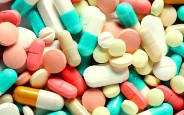 Koniec z tabletkami od bólu głowy i gardła w kioskach